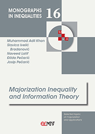 Majorization Inequality and Information Theory